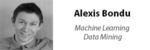 Alexis Bondu